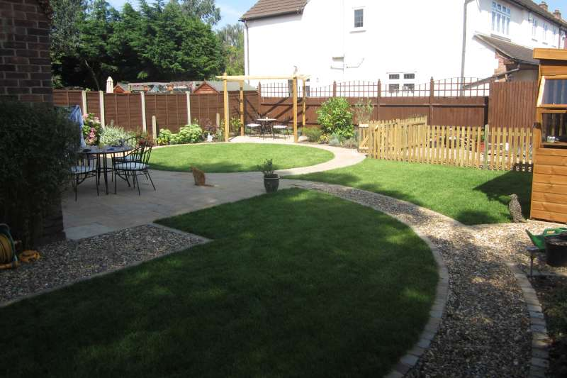 St Albans Landscaping Project — Feel Good Gardens