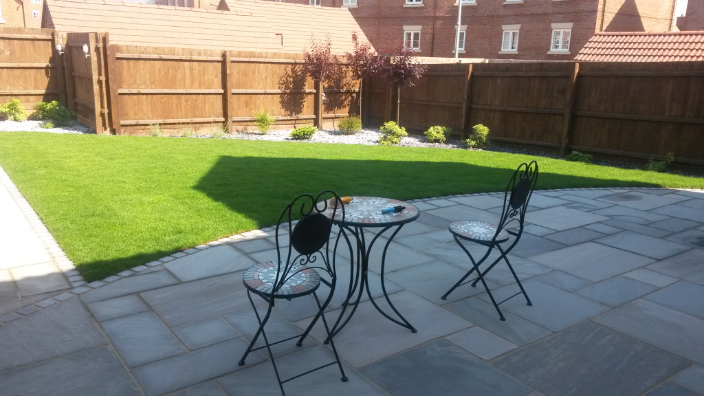 Patios Paths And Paving Feel Good Gardens